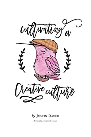Cultivating a Creative Culture