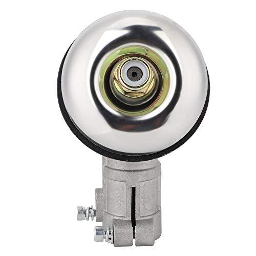 Caredy Riduttore per decespugliatore, tagliaerba da 26 mm di Diametro Riduttore per Riduttore a rasaerba Sostituzione del decespugliatore Universale per decespugliatore(9 Denti)