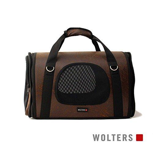 Wolters | Senator antik-braun | 40 x 22 x 27 cm