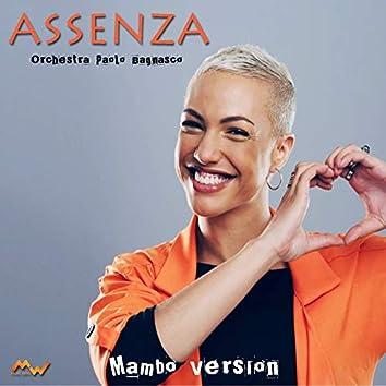 Assenza (feat. Mary Merolla) [Mambo Version]