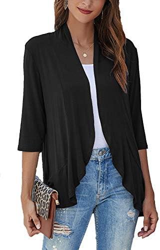 Short black sweaters