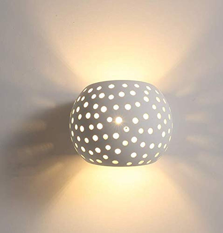 Moderne Wandlampe des modernen Wandlampenpersnlichkeitsmode-Korridorwohnzimmer-Cafébar des modernen unbedeutenden Korridorschlafzimmers moderne Wandlampe