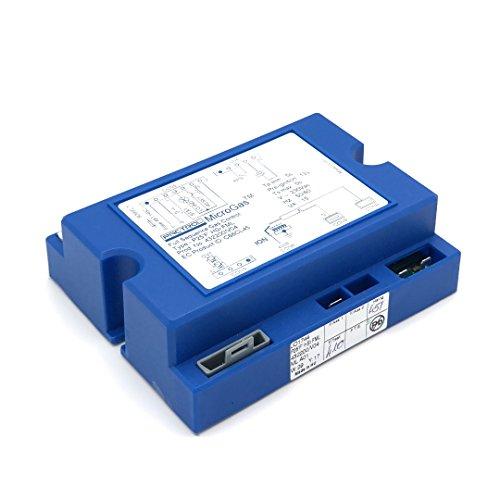 Bloque de control PACTROL P25F HSi FML code 432200/V04