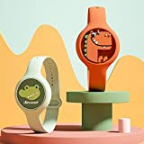 Camarilla LED Mosquito Repellent Natural Citronella Wrist Band for Baby,Kids,Adult,Pets/Outdoor &...