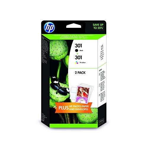J3M81AE HP Deskjet 1050 Cartucho de Tinta negro/color