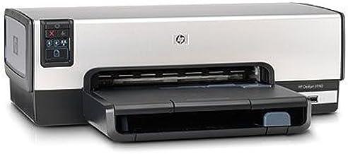 HP Deskjet 6940 Color Printer (Renewed)