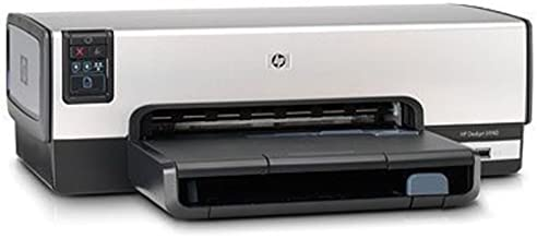 $284 » HP Deskjet 6940 Color Printer (Renewed)
