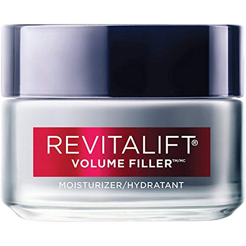 L'Oréal Paris Revitalift Volume Filler Daily Volumizing Moisturizer,...