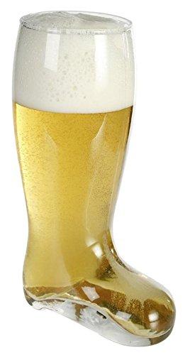Close Up Botte de bière XL