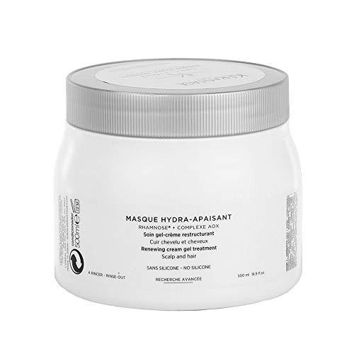 Specifique Masque Hydra-Apaisant Salon Size 16.9 Ounce Compatible with Kerastase Specifique Masque Hydra-Apaisant 6.8 Ounce