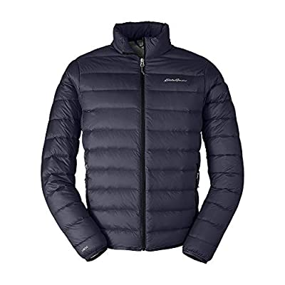 Eddie Bauer Men's CirrusLite Down Jacket, Atlantic Regular L from Eddie Bauer