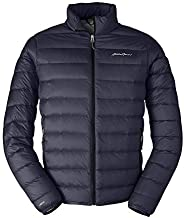 Eddie Bauer Men's CirrusLite Down Jacket, Atlantic Regular XXL