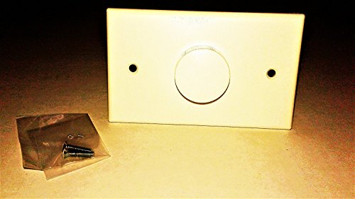 in-Wall Mono Volume Control by RadioShack