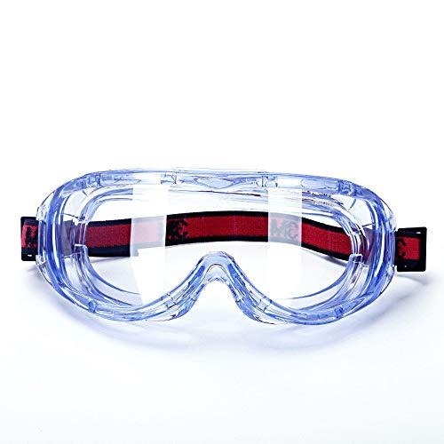 T-ara Gafas anti-viento de corte arena sombreado trabajo de soldadura eléctrica ángulo...