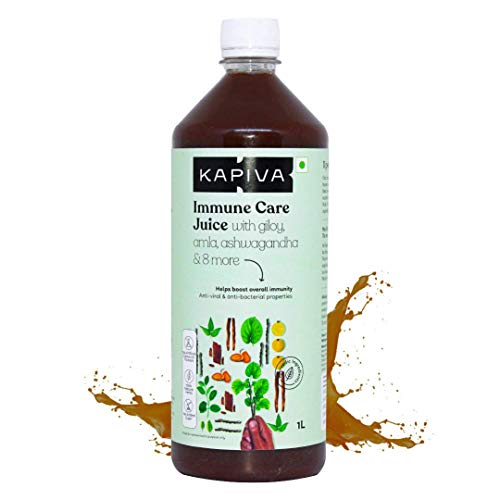 Kapiva Immune Care Juice- Natural Immunity Booster