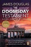 The Doomsday Testament: An adrenalin-fuelled...