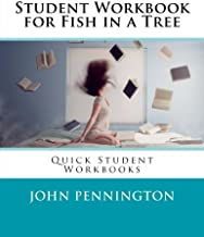 Student Workbook for Fish in a Tree: Quick Student Workbooks