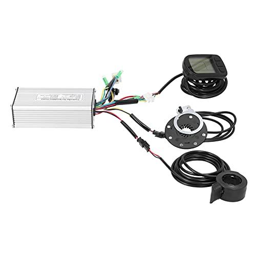 Controlador de Motor sin escobillas, Control de Motor eléctrico Acelerador de Pulgar...