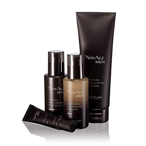 Crema De Noche Oriflame marca NovAge