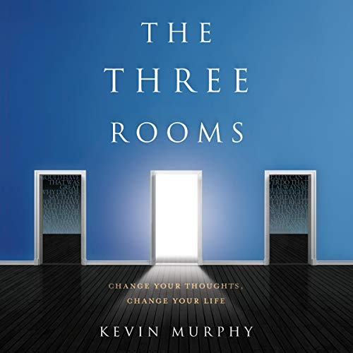 The Three Rooms cover art