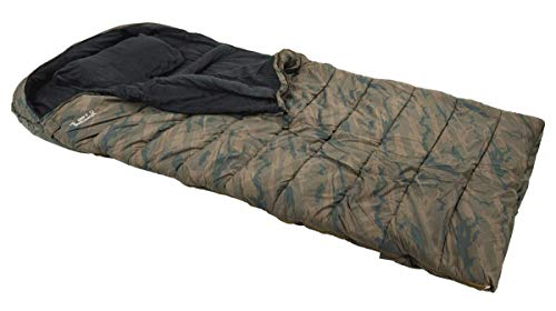 Anaconda NW-7 Freelancer-Camou Camping Outdoor Schlafsack 7158707