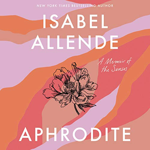 Aphrodite cover art