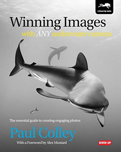 Winning Images with Any Underwater Camera: The Essential Guide to Creating Engaging Photos