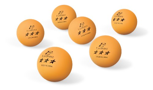 Ping Pong Balls 3 Star vs 5 Star: The Best Ping Pong Balls for Your Needs
