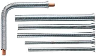 General Tools S106 Tubing Bender Set