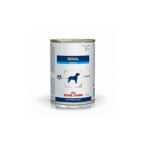 Royal Canin Vet Diet Renal Special Canine Dog Food 12x410g