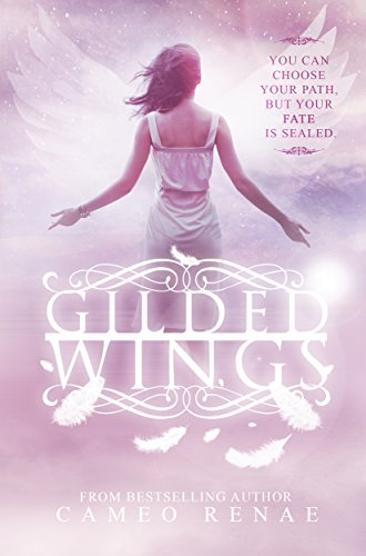 Gilded Wings (Hidden Wings Series Book Four) (English Edition)