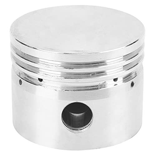 Pistón de aluminio del motor, accesorio 65x14.5m m de la bomba del compresor de aire de las piezas de recambio