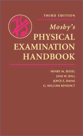 Mosby's Physical Examination Handbook: An Interprofessional Approach