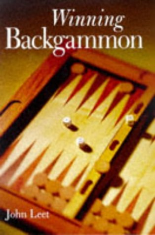 Compare Textbook Prices for Winning Backgammon  ISBN 9780806904597 by Leet, John