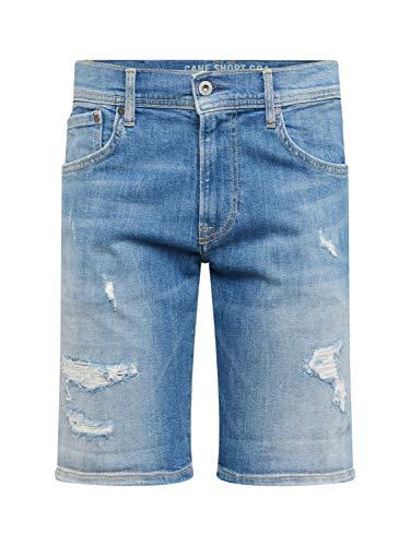 Pepe Jeans Herren Jeans Cane Blue Denim 36