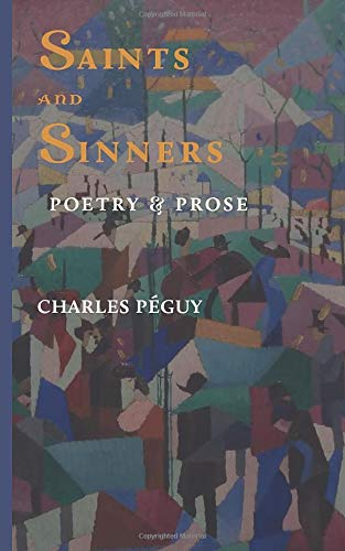 Saints and Sinners: Prose & Poetry