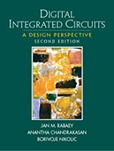 Best digital integrated circuits 2nd edition Reviews