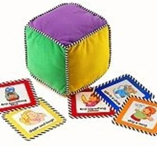 Discovery Toys Roll & Play by Discovery Toys