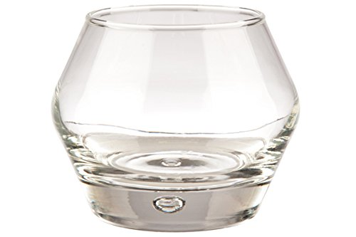 Durobor 814/26 Brek verre à whisky 260ml, 6 verre, sans repère de remplissage