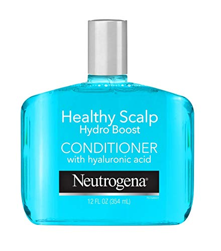 Neutrogena Moisturizing Healthy Scalp Hydro Boost Conditioner for Dry...