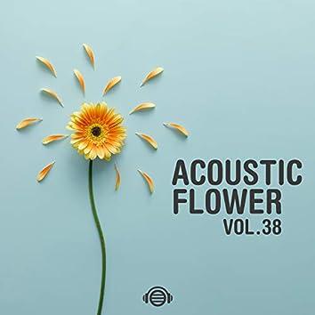 Acoustic Flower Vol.38