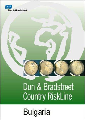 D&B Country RiskLine Report: Bulgaria