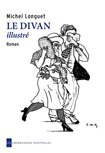Le divan illustré