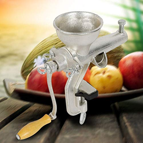 Wanlecy Manual Wheatgrass Juicer Slow Squeezer Fruit Vegetable Orange Juice...