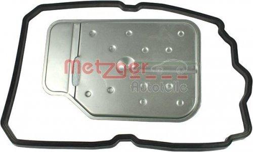 Metzger 8020022 Kit de filtres hydrauliques automatiques