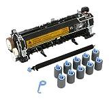 CB388A Maintenance Kit Assembly Compatible with HP Laserjet P4015 / P4014 / P4515 Remanufactured w/OEM Parts