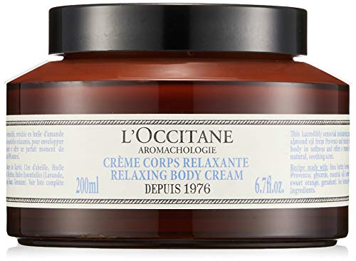 Crema Corpo Rilassante Aromachologie - 200 ml - L'OCCITANE
