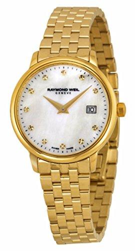 Reloj - Raymond Weil - para Mujer - 5988-P-97081