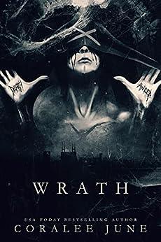 Wrath (Malice Mafia Book 2) by [CoraLee June]