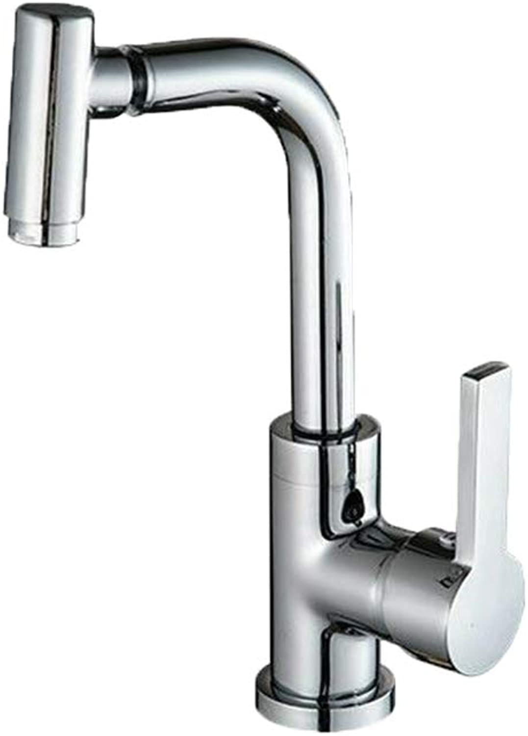 Glz Tap Faucet can redate Faucet hot and Cold Basin Faucet